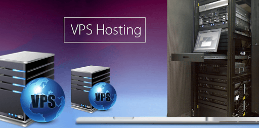 VPS hosting (Virtual Private Server) là gì?